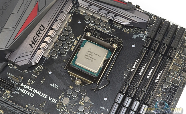 Intel Skylake bị giảm tuổi thọ nếu sử dụng Ram chuẩn DDR3