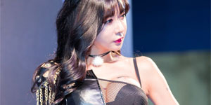 Chiêm ngưỡng dàn show girl bắt mắt tại G-Star 2015 – Phần 2 (HD)