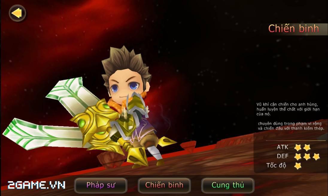 Dragon Encounter tiếp tục đẩy người chơi đi săn rồng với cơ chiến đấu đã tay
