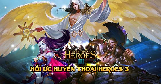 Huyền Thoại Heroes III
