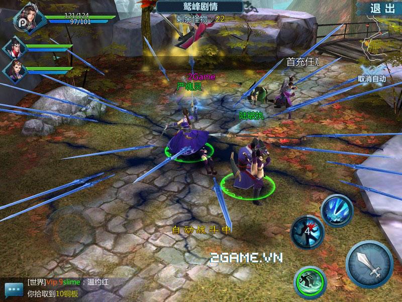 Top 11 game mobile mà các NPH Game Việt Nam đang thèm muốn chiếm hữu