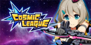 Game dành cho người chán game tàu: Cosmic League