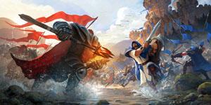 Game dành cho người chán game tàu: Albion Online