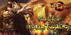 Game mới Chí Tôn Võ Lâm cập bến Việt Nam