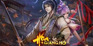 2Game thấy Họa Giang Hồ giống hệt game cũ Cửu Dương Thần Công mobile
