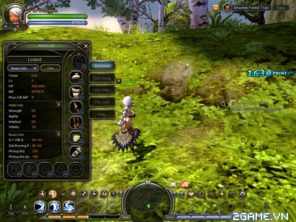 Dragon Nest   XEMGAME.COM