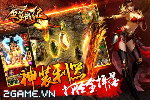 Chí Tôn Võ Lâm | XEMGAME.COM