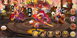 Tề Thiên Mobile: Game thể loại TCG cập bến Việt Nam