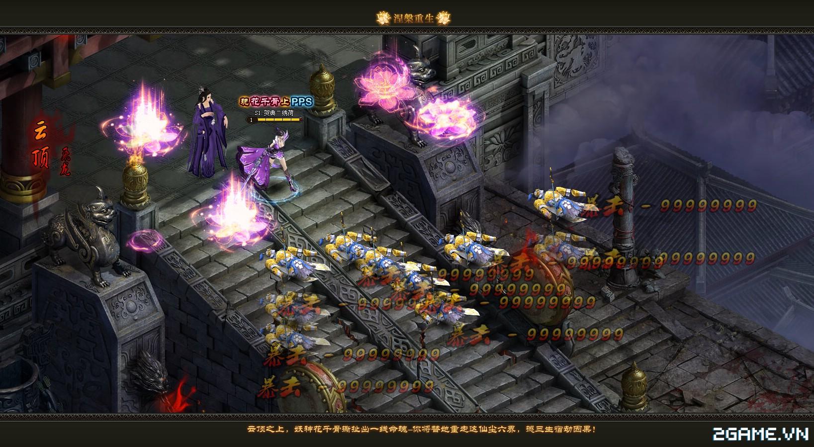 Hoa Thiên Cốt Web | XEMGAME.COM