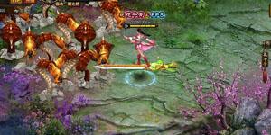 Hoa Thiên Cốt Web muốn nói rằng 'đừng xem thường webgame'