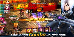 Kỵ Sĩ Rồng là tên Việt hóa của game Endless Saga VN