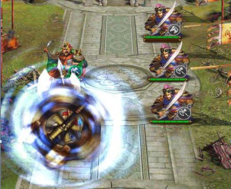 Vua Tam Quốc đề xuất 3 hổ tướng 'cày nát mọi mặt trận' cho game thủ