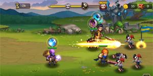 LOL Arena có tính chiến thuật chuyên sâu vãi nồi!