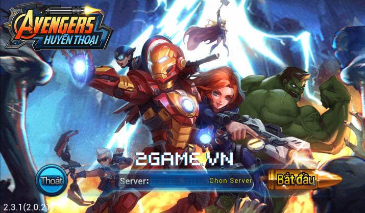 Avengers Huyền Thoại: Niềm tin của khách hàng là yếu tố quyết định thành bại