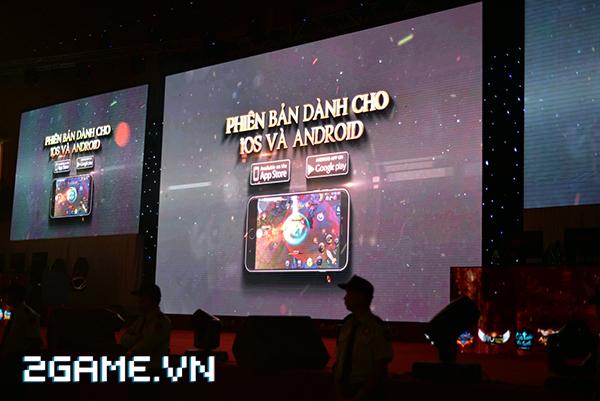 VNG sắp ra mắt 3Q Củ Hành mobile