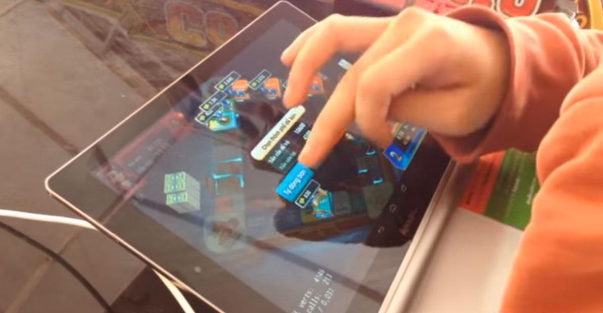 Chơi thử game Cờ Tỷ Phú mobile