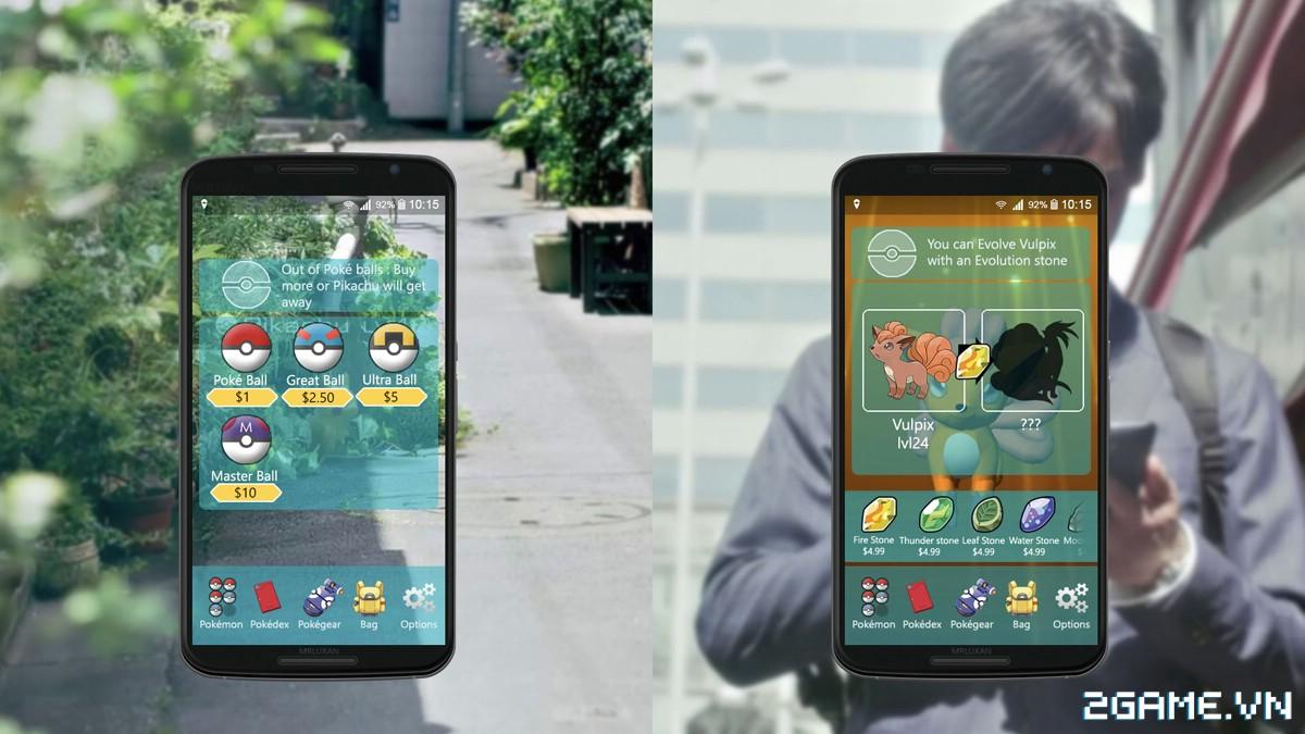 Pokémon GO | XEMGAME.COM