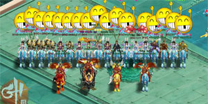 Tặng 345 giftcode game Giang Hồ Võ Hiệp