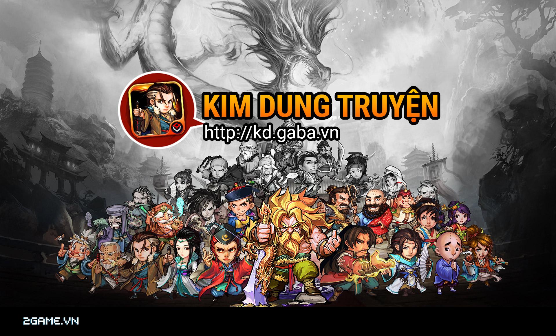 Kim Dung Truyện   XEMGAME.COM