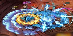 Cửu Kiếm HD khiến người chơi 'phê lòi con mắt' với hiệu ứng kỹ năng