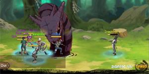 Game Làng Lá mobile kích thích người chơi sáng tạo chiến thuật