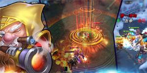 Chiến thần Dota đang 'xỏ mũi' các trang tin game Việt