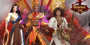 Quỷ Hầu Vương là tên Việt hóa của Tây Du Hàng Ma 3D