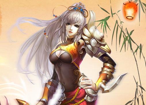 Phiêu Phong Kiếm Vũ mang chút âm hưởng của MU Online và Diablo