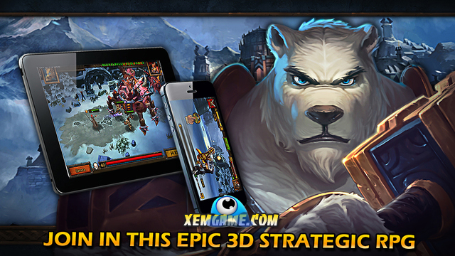 Age Of Warriors | XEMGAME.COM