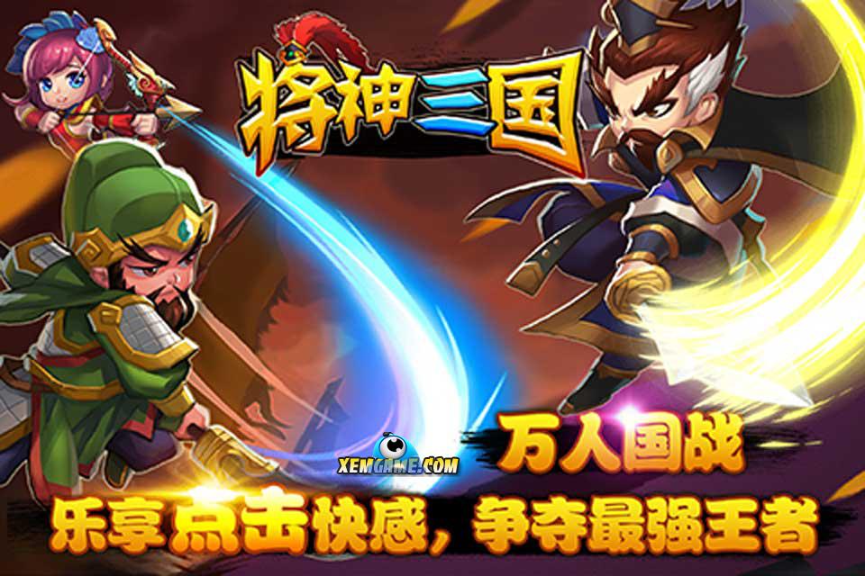 PK Truyền Kỳ được FGame phát hành tại Việt Nam