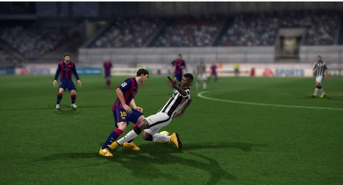 Những kỹ năng phòng ngự cần biết trong FIFA Online 3