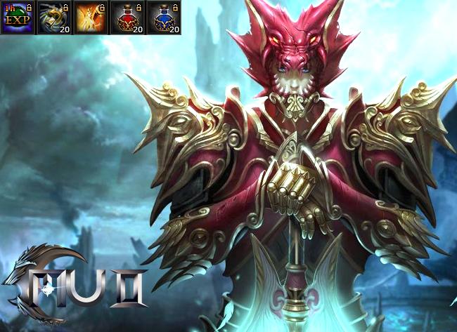 XemGame tặng 1000 giftcode game MU 2 mừng server mới