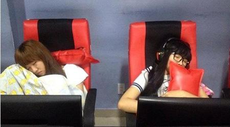 Game thủ Hàn Quốc đánh đổi bản thân để đến với đam mê