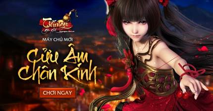 Xemgame tặng 250 giftcode game Tiếu Ngạo Giang Hồ 3D