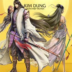 Kim Dung Ngoại Truyện