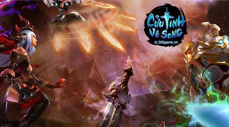XemGame tặng 300 giftcode game Cửu Tinh Vô Song