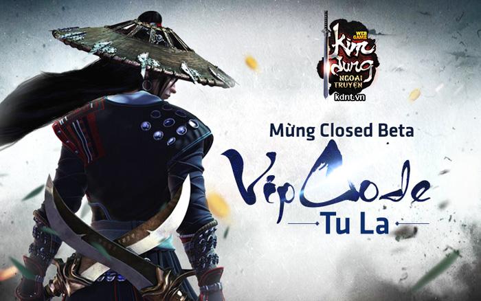 XemGame tặng 500 giftcode game Kim Dung Ngoại Truyện
