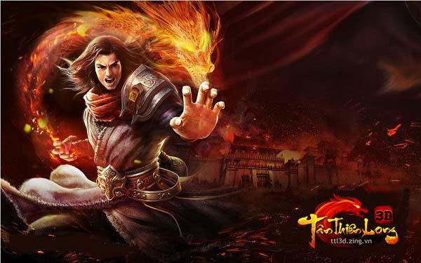 Tân Thiên Long và hành trình 8 năm để chinh phục game thủ Việt