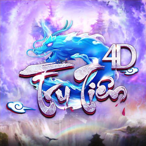 Tru Tiên 4D