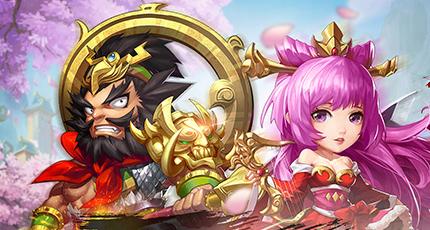 Game mobile X Tam Quốc sắp được CMN Online phát hành tại Việt Nam