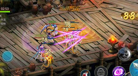 Túy Tiên Hiệp: Game mobile đích thực cho fan Tiên Hiệp