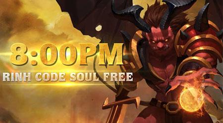 Xemgame tặng 150 giftcode game DoTa Truyền Kỳ