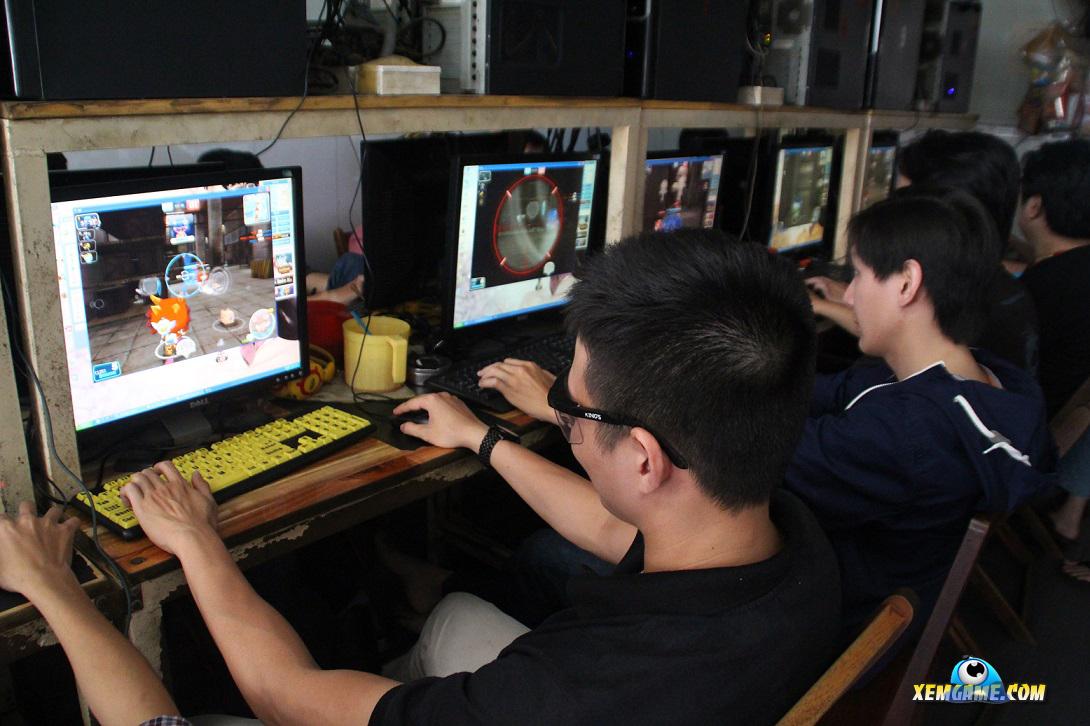 BF Online tiến hành test nội bộ, ngày ra mắt tại Việt Nam không còn xa