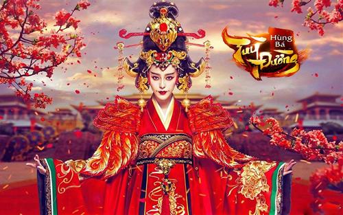 Game Hùng Bá Tùy Đường tung teaser, định ngày thử nghiệm