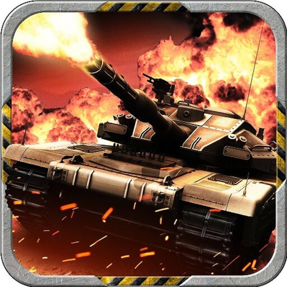 Đại Chiến Tanks