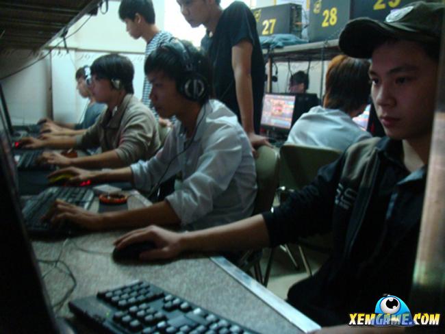 Tôi chán chơi game online ở Việt Nam lắm rồi!