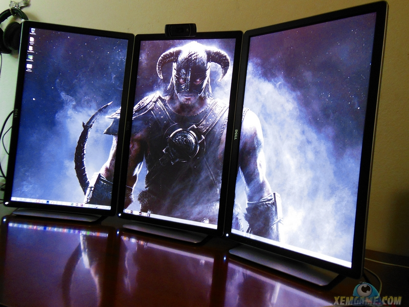 Chip Intel Skylake sẽ hỗ trợ xuất tối đa 3 màn hình chuẩn 4K