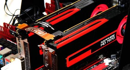 Thị phần card đồ họa AMD chạm đáy, liệu có phải là hồi kết?