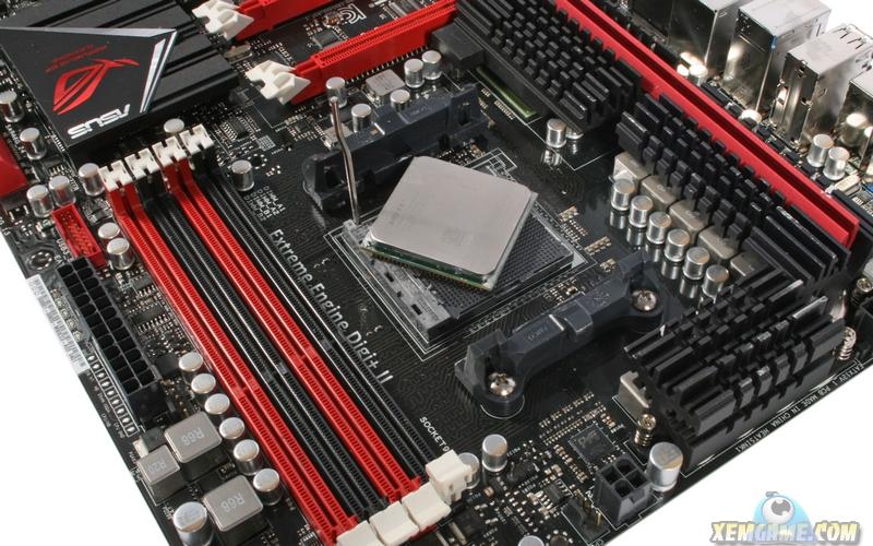 Vi xử lý: những chặng đường phát triển và các phân khúc CPU hiện nay