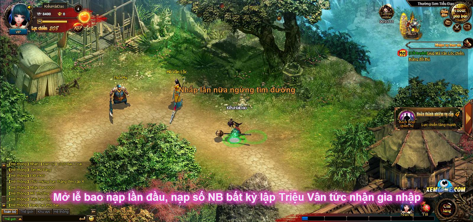 Tam Quốc Chí Tôn | XEMGAME.COM